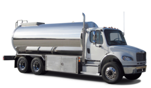 bulk fuel delivery in Dallas Fort Worth