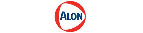 Alon Logo